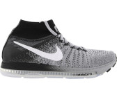 Nike Air Zoom All Out Flyknit Women wolf grey/black/pure platinum/white