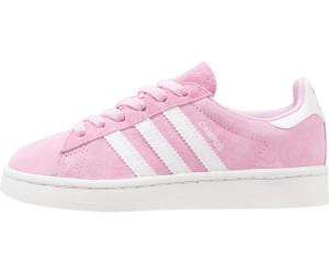 Adidas Campus J frost pink/white ab 36,38 € | Preisvergleich ...
