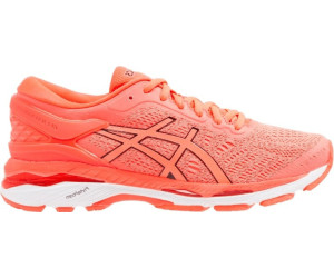Asics Gel-Kayano 24 Women flash coral/black/white ab 86,24 ...