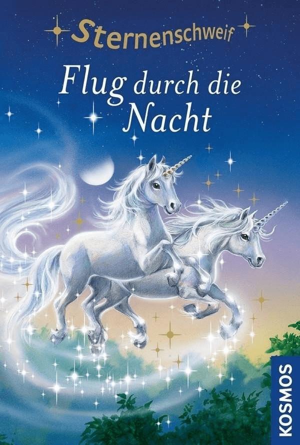 Sternenschweif, 9, Flug durch die Nacht (Linda ...