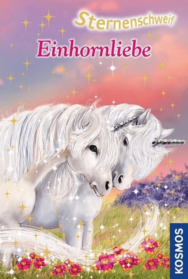 Sternenschweif: Einhornliebe (Linda Chapman)