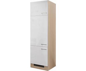 Kühlschrankumbau : Flex well kühlumbauschrank abaco 60cm perlmutt ab 163 00