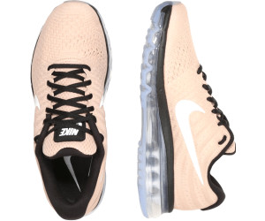139cb208eb Buy Nike Air Max 2017 bio beige/black/White from £77.99 – Best Deals ...