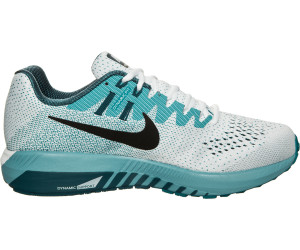 0ca19d36562 Buy Nike Air Zoom Structure 20 white blustery space blue black from ...