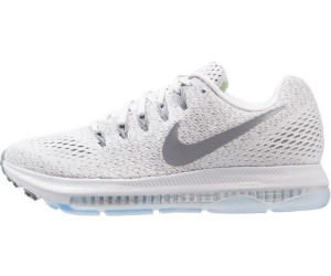 663801a8bc5c0 spain nike men zoom all out flyknit running wolf grey white black pure  platinum 56b51 a3d34  best nike zoom all out low women 1b2c2 33a19