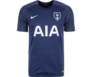 Buy Nike Tottenham Hotspur Jersey Youth 2018 from £36.70 – Best ... 7b46e027b