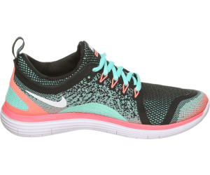 87d23a17f8247 Buy Nike Free RN Distance 2 Women hyper turquoise green glow lava ...