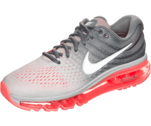 63fd322afe96 Buy Nike Air Max 2017 Women pure platinum cool grey hot lava white ...