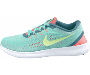 7351d38c35aed Buy Nike Free RN Women hyper turquoise lava glow smoky blue ghost ...