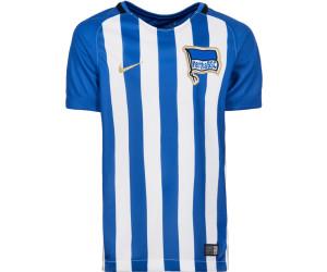 save off 2eabc bb947 Nike Hertha BSC Trikot Kinder 2018 ab 44,95 ...