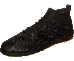 adidas Copa 17.3 FG, Chaussures de Futsal Homme, Rouge, Noir (Core Black/FTWR White/Core Black), 47 1/3 EU