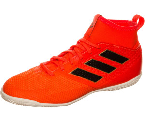 adidas ACE Tango 17.3 IN Halle J Kids Blau Weiss