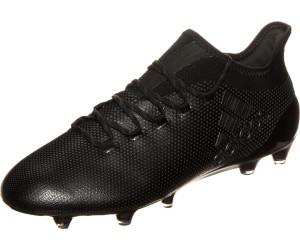 adidas Fußballschuh X 17.1 FG türkisblaudunkelblau