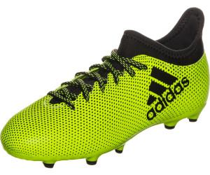Adidas X 17.3 FG Jr