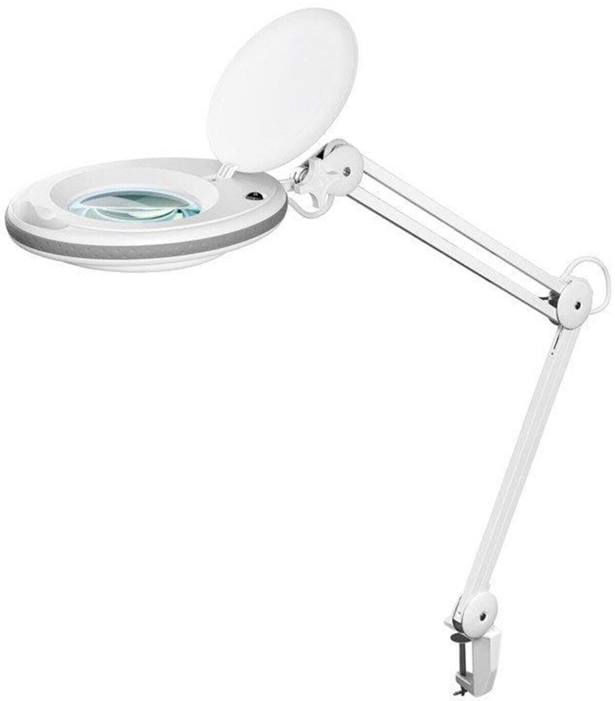 Fixpoint LED Lupenleuchte 125 mm (45271)