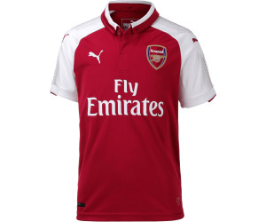 Puma Arsenal Trikot Kinder 2018 ab 17,56 </p>                     </div> 		  <!--bof Product URL --> 										<!--eof Product URL --> 					<!--bof Quantity Discounts table --> 											<!--eof Quantity Discounts table --> 				</div> 				                       			</dd> 						<dt class=