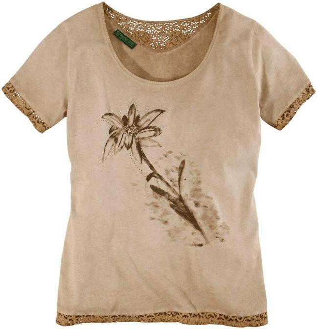 Country Line Trachtenshirt (81697635)