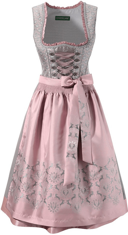 Country Line Dirndl (81697680)