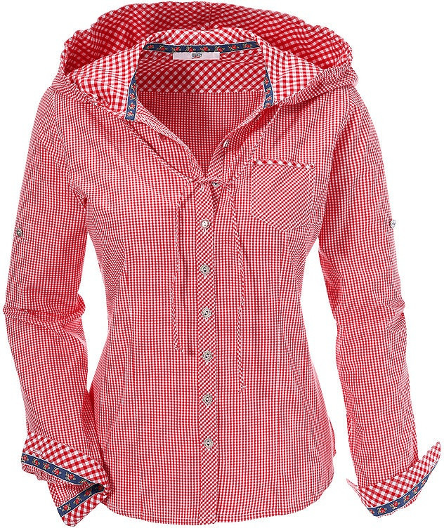 Country Line Trachtenbluse (81697703)