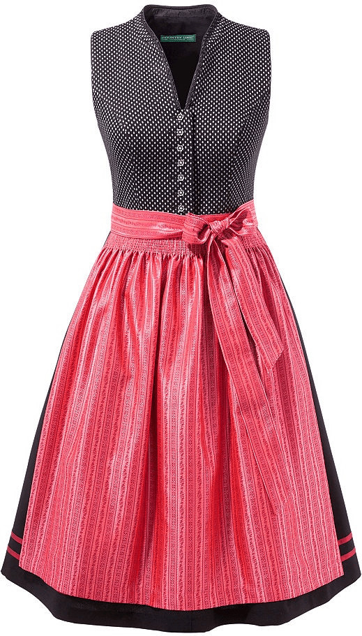 Country Line Dirndl (83341949)