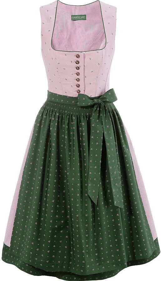 Country Line Dirndl (83342148)
