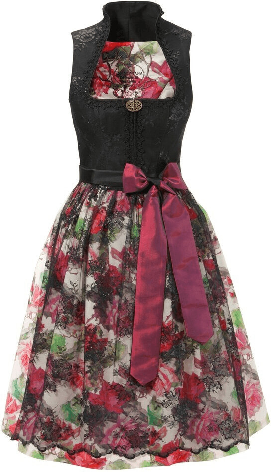 Country Line Dirndl (83342150)