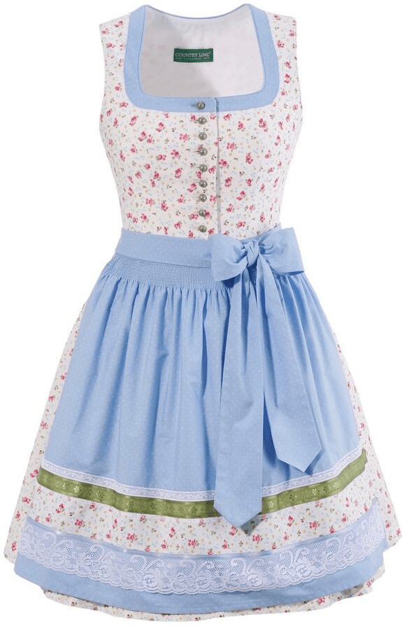 Country Line Dirndl (83352868)