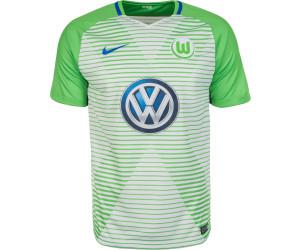 Nike VfL Wolfsburg Trikot 2018 ab 39,95 € | Preisvergleich