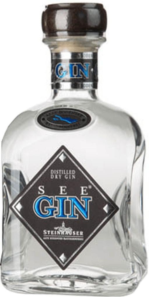 Steinhauser See Gin 0,7l 48%