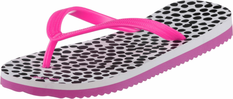 Image of flip*flop Flip Dots neon pink