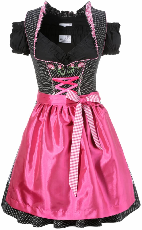 MarJo Dirndl (81697786) rosa