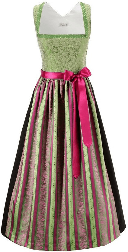 Hannah Collection Dirndl (81697222)