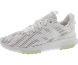 online store bd702 ce932 Adidas NEO Cloudfoam Racer TR W footwear whitematte silver