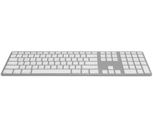 Jenimage Wireless Aluminium Keyboard (UK)