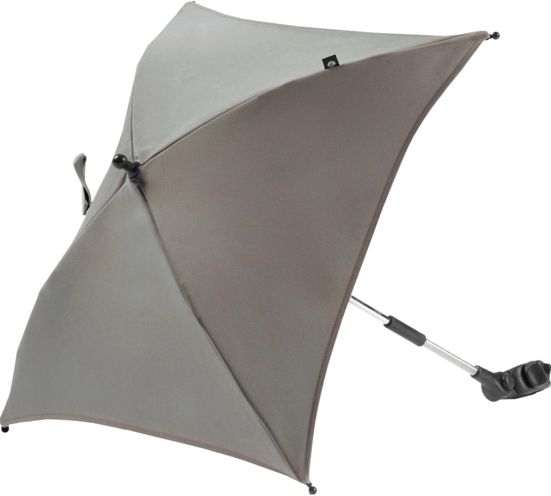 Mutsy Sonnenschirm für Evo - Light Grey