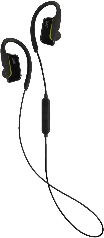 JVC HA-EC30BT (schwarz)
