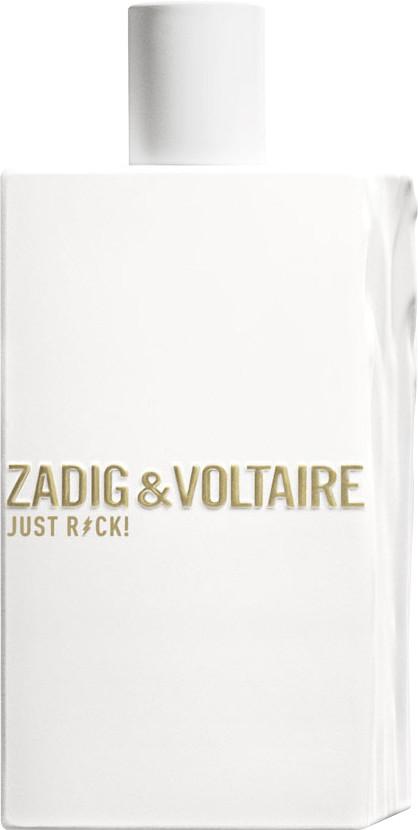 Zadig & Voltaire Just Rock! for Her Eau de Toilette (100ml)