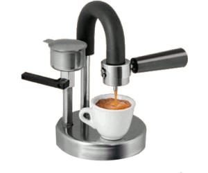 Espressokocher  Espressokocher 2 Tassen pro Brühvorgang Preisvergleich | Günstig ...