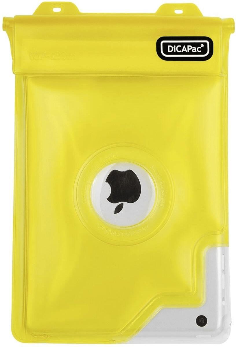 Image of DiCAPac WP-i20m yellow