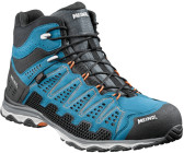 b329839dabb6fd Meindl X-SO 70 Mid GTX blue orange