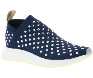 Adidas NMD_CS2 Primeknit collegiate navyfootwear white au