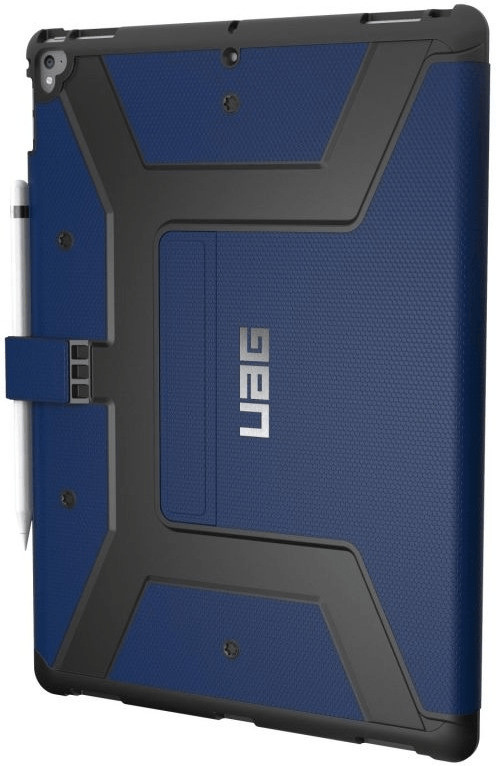 Urban Armor Gear Metropolis Case iPad Pro 12.9 blau (IPDP12G2-E-CB)