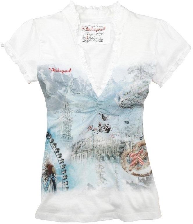 Stockerpoint Trachtenshirt (83342102)