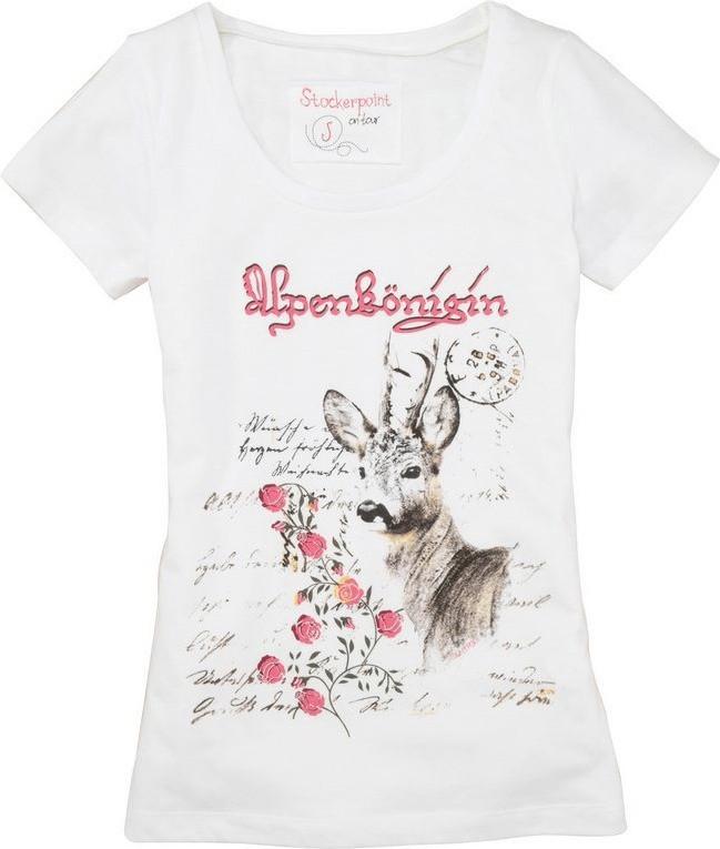 Stockerpoint Trachtenshirt (83342147)