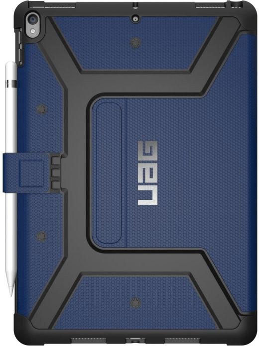 Urban Armor Gear Metropolis Case iPad Pro 10.5 blau (IPDP10.5-E-CB)