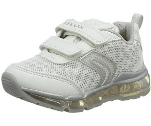 J Android G. J7245b Geox Sneakers Bambino SilverLt Lilac