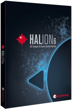 Steinberg HALion 6 (Download)
