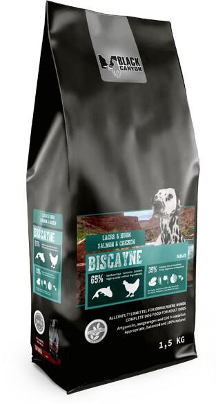 Black Canyon Biscayne Lachs & Huhn (1,5 kg)