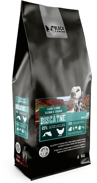 Black Canyon Biscayne Lachs & Huhn (5 kg)