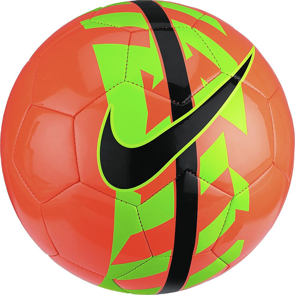 Nike React hyper orange/ electric green/black